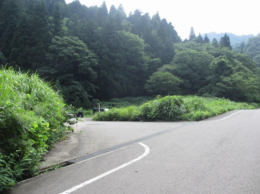 鋸山 花立峠コース: 新潟登山ブ...